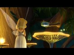 The Tinkerbell - YouTube