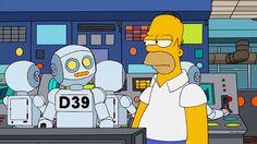 vos robot.
