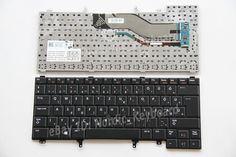 Magyar Billentyűzet Hungarian Keyboard for Dell Latitude E5420 E5430 E6220 E6230