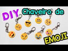 D.I.Y. Como fazer almofada de Emoji do Whatsapp faça você mesmo - YouTube