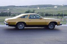 1973 Chevrolet Chevelle Malibu SS
