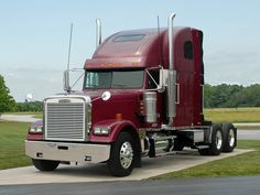 Freightliner Classic photo #61062