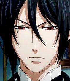 Sebastian Michealis - Black Butler/ Kuroshitsuji.
