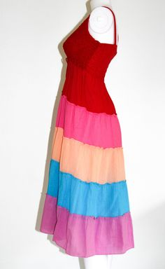 Women Fashion Clothes Summer Dress http://little-siam-gift-boutique.com/collections/women/products/dress-29