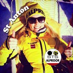 Sofie StAnton STS Alpresor Anton, Captain Hat, Saints, Fashion, Moda, Fashion Styles, Fashion Illustrations