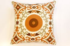 Traditional Elegance Pillow Cover