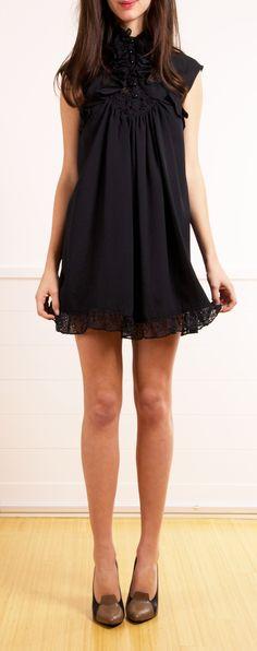MAYLE DRESS @SHOP-HERS