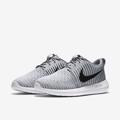 0cad3f16e6b0d Nike Roshe Two Flyknit Men s Shoe