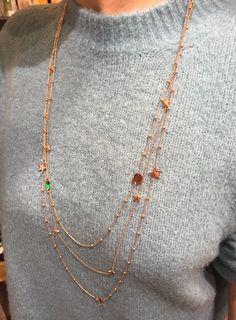 Beaded Necklace, Jewelry, Fashion, Jewlery, Jewellery Making, Moda, Pearl Necklace, Jewels, Fashion Styles