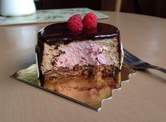 Mousse Cake, Cheesecakes, Tiramisu, Deserts, Food And Drink, Dessert Recipes, Cooking Recipes, Pudding, Cupcakes
