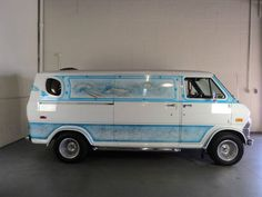 Ford : E-Series Van custom in Ford | eBay Motors