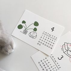 2020 DIY Calendar and Planner Ideas (New Year Resolution Planner) Aesthetic Rooms, Aesthetic Art, Aesthetic Pictures, Diy Calendar, Calendar Design, Korean Aesthetic, White Aesthetic, Japanese Aesthetic, Aesthetic Pastel