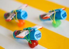 Push Pop Airplanes #3281-1