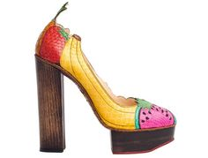 c1817511d0ca Charlotte Olympia Creative Shoes