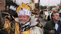 Happy Mardi Gras! by Cottage Films. Celebrating our weird and wonderful city! Music by Cotton Jones-- blood red sentimental blues
