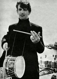 Ringo Starr, 1963.
