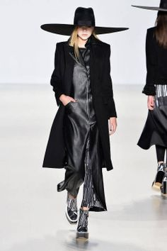 Concept Korea Fall 2014 Ready-to-Wear Runway - Concept Korea Ready-to-Wear Collection