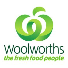 Woolworths is green because they want to appear fresh and environmentally friendly