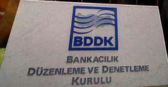 """BDDK bankacılık ücret ve komisyonlarına ilişkin yeni taslağı yayınladı  Bankacılık Düzenleme ve Denetleme Kurumu (BDDK), """"Finansal Tüketicilerden Faiz Dışında Alınacak Ücret, Komisyon ve Masraflara İlişkin Usül ve Esaslar Hakkında Yönetmelik Taslağı'nı yayınladı.  http://www.portturkey.com/tr/para-piyasalari/47294-bddk-bankacilik-ucret-ve-komisyonlarina-iliskin-yeni-taslagi-yayinladi"""