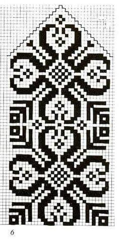 Hoa 2 Cross Stitch Bookmarks, Cross Stitch Borders, Cross Stitch Charts, Cross Stitching, Cross Stitch Embroidery, Cross Stitch Patterns, Crochet Art, Tapestry Crochet, Filet Crochet