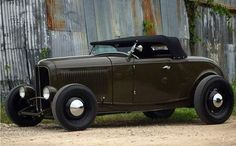 Awesome Ford 2017: Postwar-styled Deuce roadster named America's Most Beautiful Roadster | Hemmings Daily  Pickups, cars, and boats I enjoy Check more at http://carsboard.pro/2017/2017/01/25/ford-2017-postwar-styled-deuce-roadster-named-americas-most-beautiful-roadster-hemmings-daily-pickups-cars-and-boats-i-enjoy/