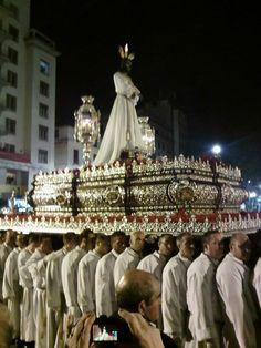 Nuestro Padre Jesús Cautivo MALAGA-SPAIN