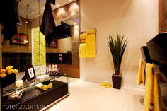 Banheiro dos filhos- Casa Cor SC 2011