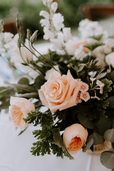 Artistic, naturally inspired weddings, fine gardening and landscape design. Pale Orange, Orange Flowers, White Flowers, Brunswick Maine, Scented Geranium, Fine Gardening, Garden Roses, Silver Dollar, Geraniums