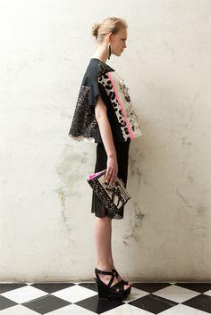 Sfilata Antonio Marras Milano - Pre-collezioni Primavera Estate 2013 - Vogue