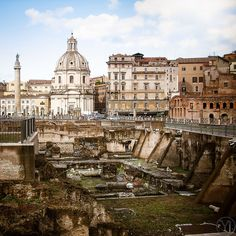 Flickr Rome