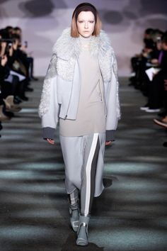 Marc Jacobs Fall 2014 RTW - Review - Vogue