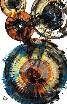 Sphere Series 1014.042612 by Kris Haas