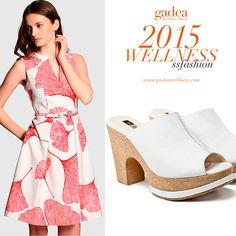 Nada más ver este bonito vestido de #adolfodominguez hemos pensado en BALI. www.gadeawellness.com