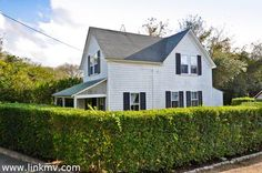 #MarthasVineyard #realestate. SEASONED VICTORIAN FARMHOUSE. Charming 3-bedroom/2-bath vintage farmhouse located within walking distance to the heart of Edgartown Village. Cheerful rooms and large backyard with bluestone patio, bunkhouse and storage shed. Strong rental history.  http://www.lighthousemv.com/marthas-vineyard-island-wide-sales-484.html
