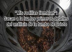 """La Gaceta Cristiana: """"Mis rodillas tiemblan"""": Sacan a la luz los primer..."""