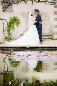 Sedgeford Hall | Norfolk Wedding Photographer | James K Photo