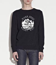 APC Sweater.