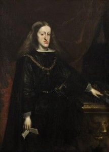 By the time King Carlos ll of Spain was born, it had been over one hundred and 10 years since any of his Habsburg ancestors had married and conceived children with partners outside their immediate … Joanna Of Castile, Mystery Of History, Royal House, French Artists, Genetics, Famous People, Things To Think About, Royalty, Royals