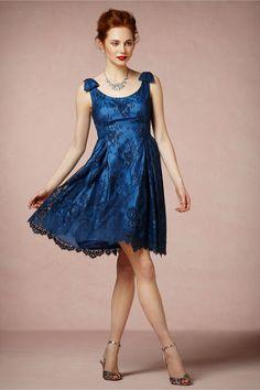 Blue Hour Dress from BHLDN