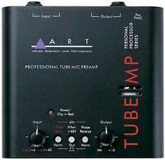 ART Tupe MP