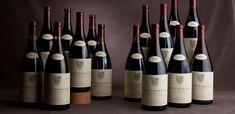 Plus de 1000 vins d'Henri Jayermis en vente à Genève