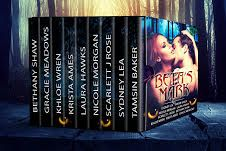 #BetasMarkAntho! When the bite, bites back! 9 USA Today & International Best-Selling authors create an intriguing worlds of Wolves, cats, foxes and other predators where the it's Alphas second's turn to fight their way through the human world & claim their mate.    Amazon https://www.amazon.com/dp/B073Z4VJGZ/ Nook: https://www.barnesandnoble.com/w/betas-mark-krista-ames/1126791139 Kobo: https://www.kobo.com/au/en/ebook/beta-s-mark iBooks…