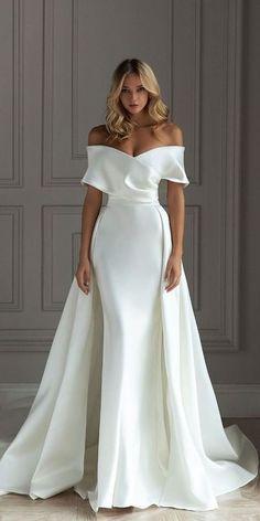 Evening Dresses For Weddings, Best Wedding Dresses, Bridal Dresses, Lace Wedding, Gown Wedding, Wedding Cakes, Wedding Rings, Modest Wedding, Wedding Beauty