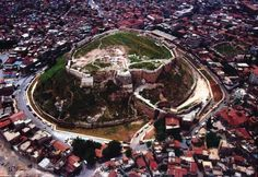 Gaziantep -(3650 BC)- Turkey