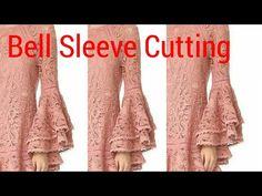 Straight Pants Pattern Making Sleeve Designs, Blouse Designs, Kurti Sleeves Design, Stitching Dresses, Dress Sewing Patterns, Dress Cuts, Pants Pattern, Diy Dress, Indian Designer Wear