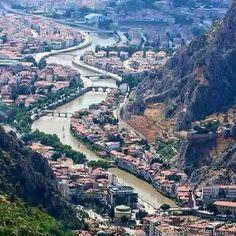 Amasya Turkiye