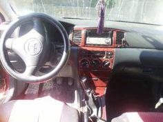 satılık toyota corolla 1.6 gli sedan - 33840 aydıncık mersin
