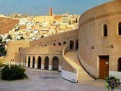 Ghardaia _ Algérie