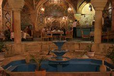 Teahouse , iran