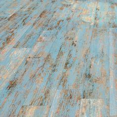 FARO: Yugo Cielo 14,4x89,3cm | porcelánico, revestimiento y pavimento | Vives Azulejos y GresFaux Wood - Rustic Blue - Porcelain Tile (FARO YUGO - CIELO) Designtra.com